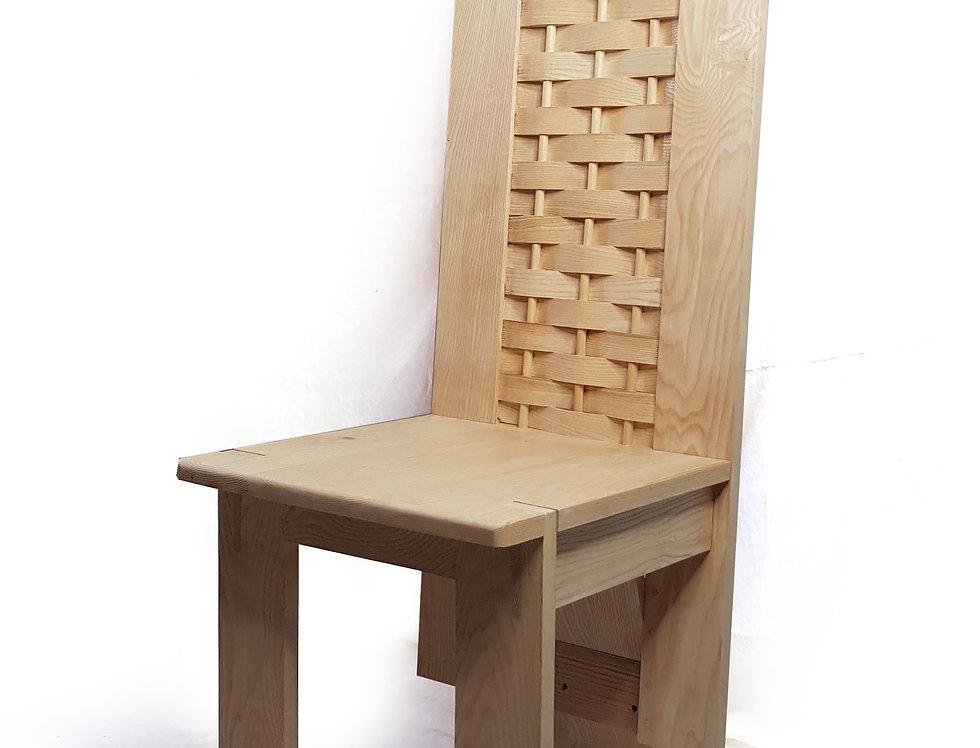 """Sedia """"Intreccio"""" - Chair"""