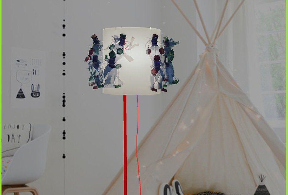 PEOPLE paralume / lampshade