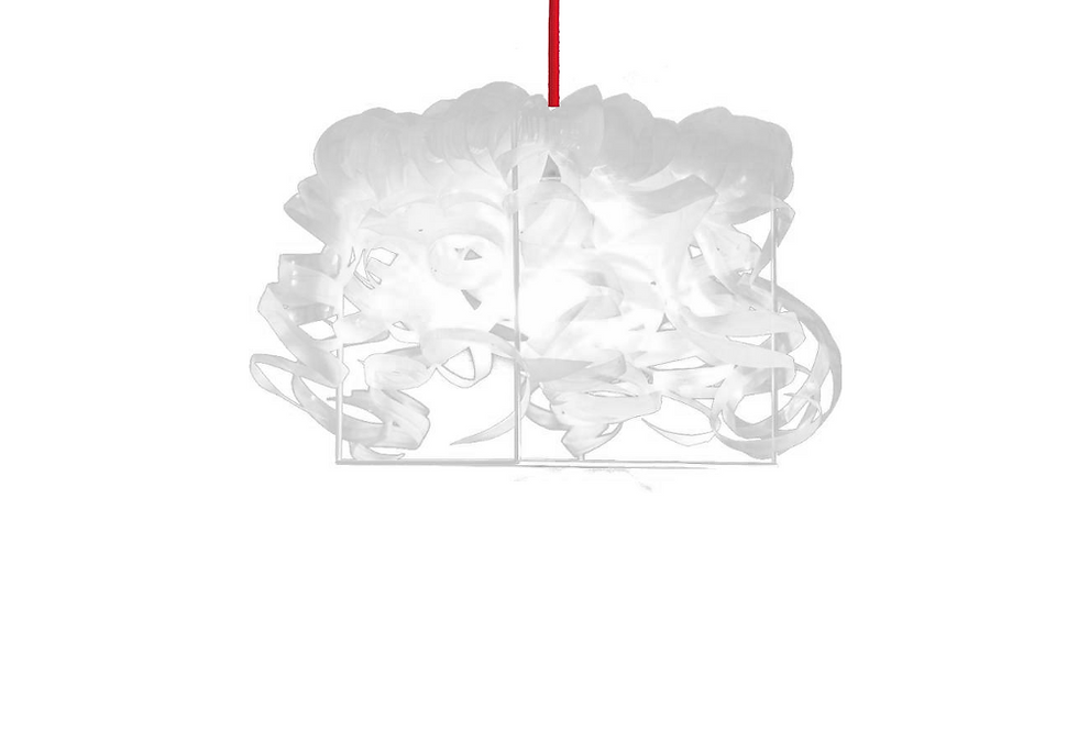 CUBE paralume / lampshade