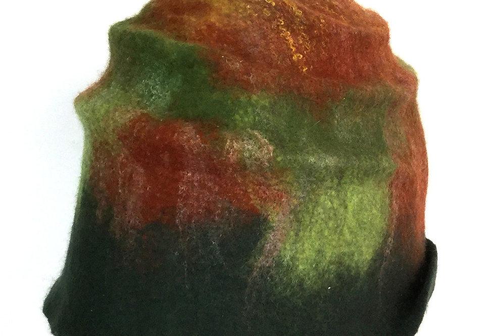 Cappello Autunno / Autumn hat