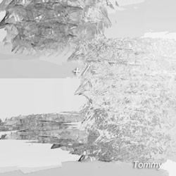 Tommy Martinez - +/-
