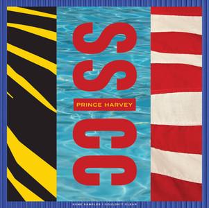 Prince Harvey - SSICC
