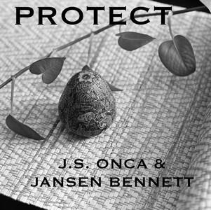 J.S Onca & Jansen Bennett - Protect (Single)