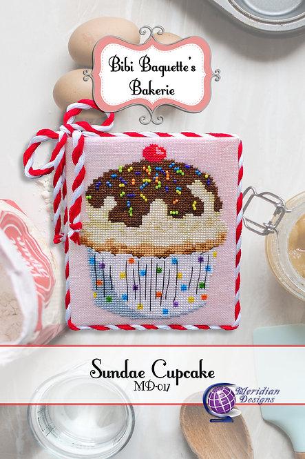 Sundae Cupcake PDF