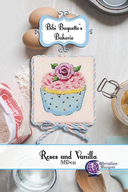 Roses and Vanilla PDF