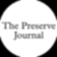 the preserve journal logo