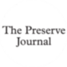 the preserve journal logo