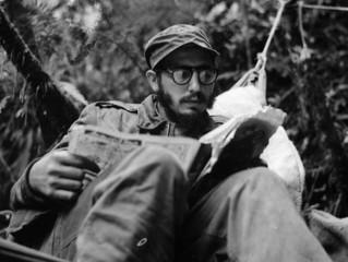 Fidel, Revolución. Revolución, Fidel.