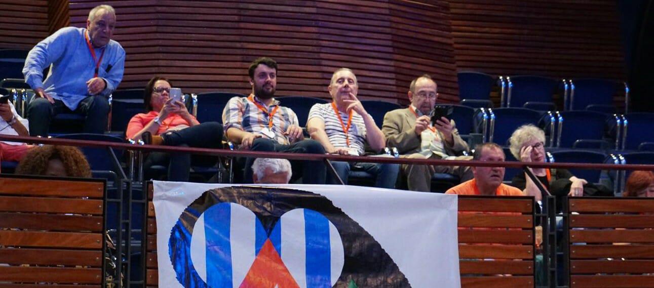 Delegación de la A. Lázaro Cárdenas