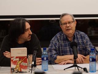 """Martín Ramos: """"El Frente Popular fue radical en la defensa de la democracia"""""""