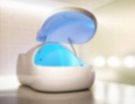 floatation pod bath