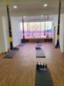 Body Strengthening Classes Bath