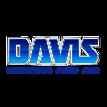 Davis Heating and Air logo