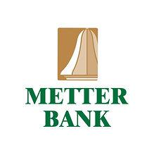 Metter Bank