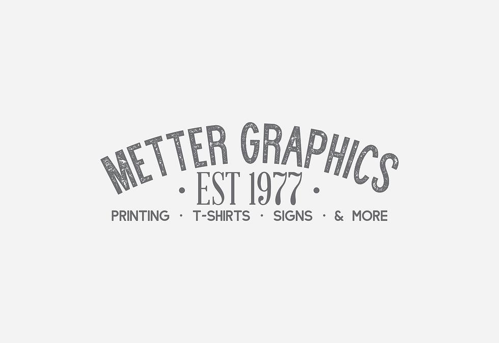 Metter Graphics Rocks!