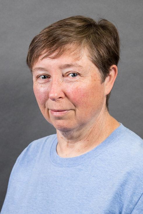 Bobbie Jo Nasworthy