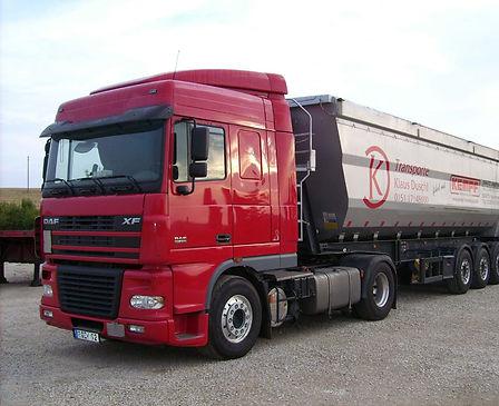 DK Transporte