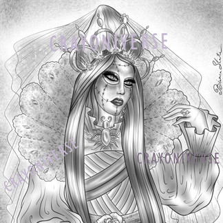 Frankenstein Bride