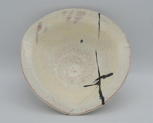 Triangular Bowl
