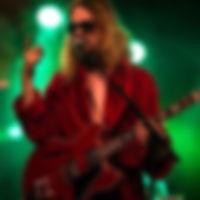 Timo Kämäräinen @ Joensuu Kerubi Gibson Es-335