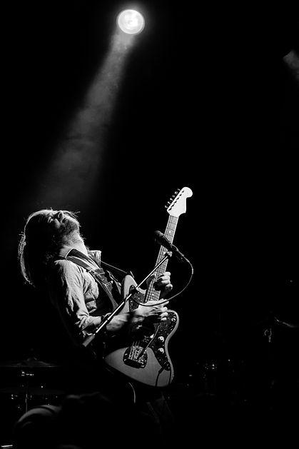 Timo Kämäräinen, kitara