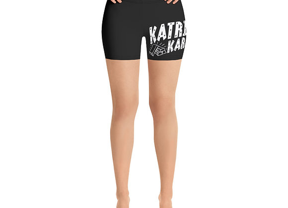 KATRILLION Karats Clubs Ladies Shorts