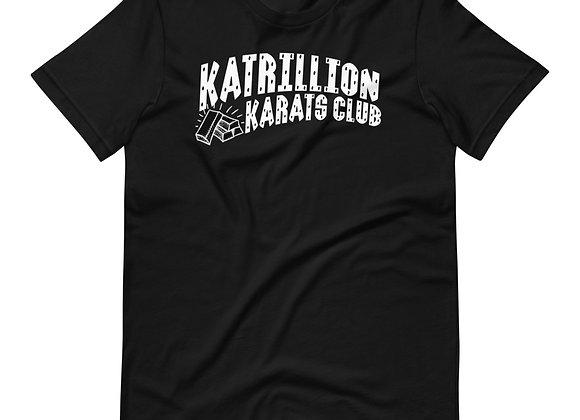 KATRILLION KARATS CLUB TEE