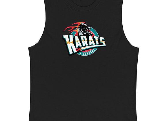 Karats Piston Muscle Shirt