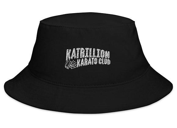 KATRILLION Karats Club Bucket Hat