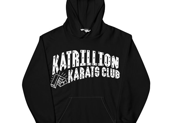 KATRILLION Karats Club Unisex Hoodie
