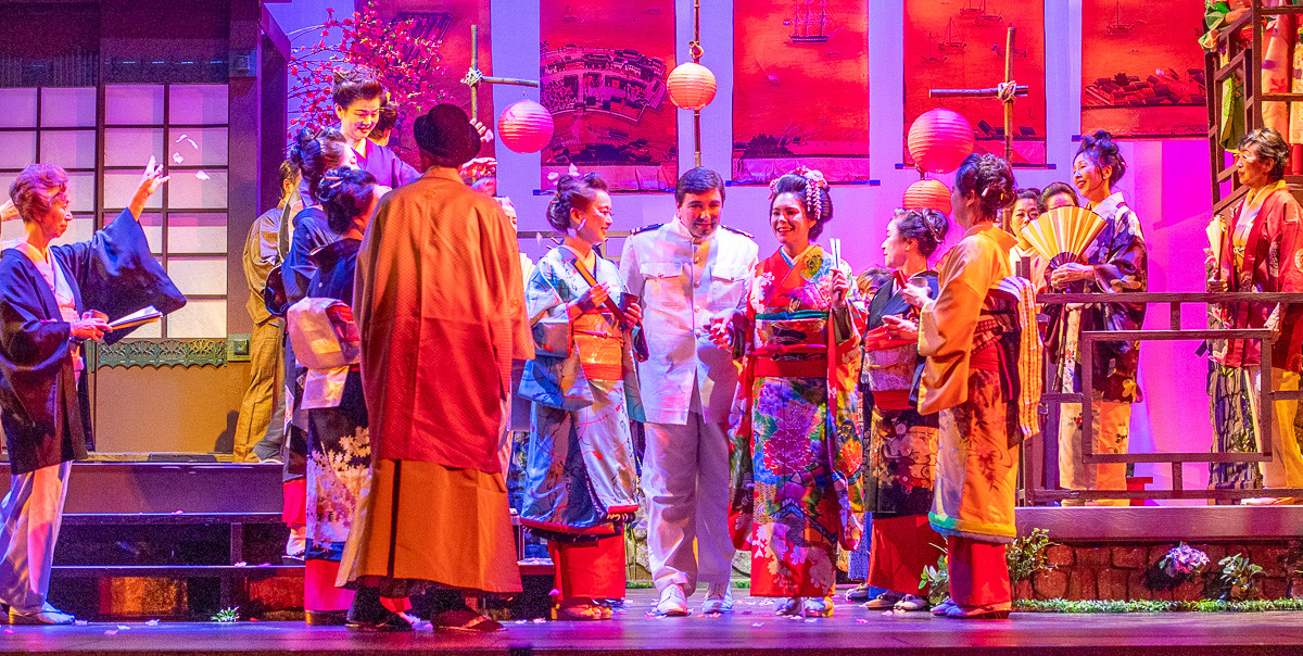 POP Madama Butterfly 2019
