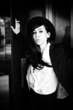 Photo by Johanna Zielinski