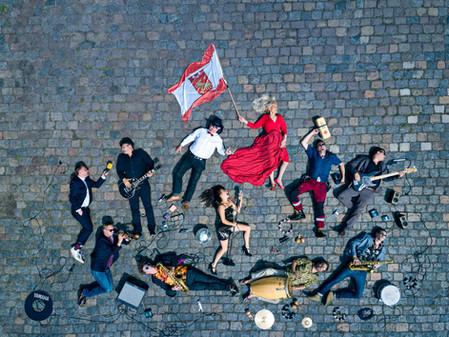 Wiesenburg On Air | Music and Art Festival #3