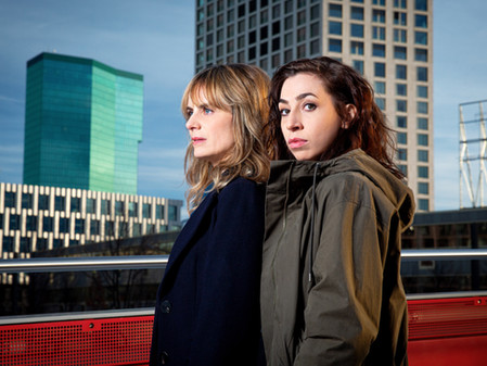 Drehstart der neuen «Tatort»-Folgen aus Zürich