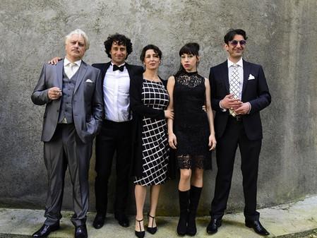 TV-Premiere von Maria Mafiosi