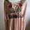 Thumbnail: IJOAH Blush Maxi Dress with Floral Design