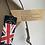 Thumbnail: The Cambridge Satchel Company - Push Lock Putty with Fixed Strap