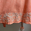 Thumbnail: Oddy Off The Shoulder Peach Dress