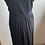 Thumbnail: Xhilaration Black Dress with Buttons