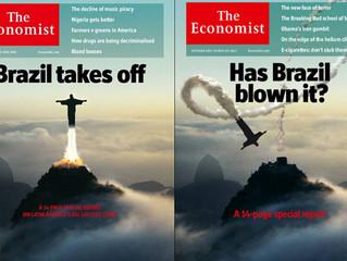 Brasil. Hora de imigrar?