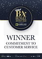 Bexley Awards Winner_Customer Service.he