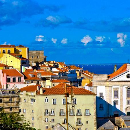 Vamos falar de Lisboa?
