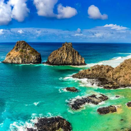 Retomada do Turismo em Noronha: o destino mais seguro no Brasil