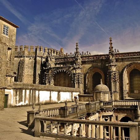 Évora: uma cidade medieval em pleno século XXI.