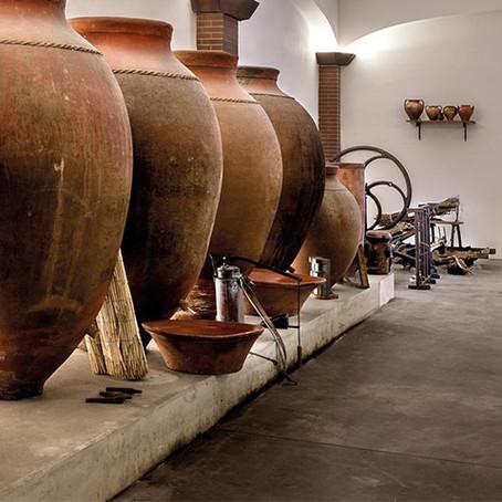 Vinho e Tradição: abertura das talhas