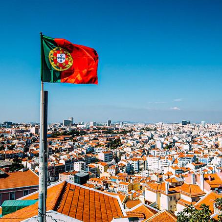 Portugal: a beleza que reside fora de Lisboa