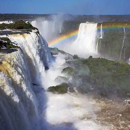 Foz do Iguaçu: muito além das cataratas