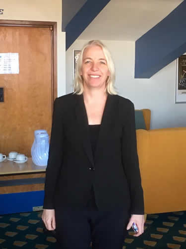 Fiona Pawsey - Newnham & Jordan Solicitors