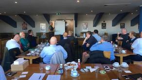 WEBX Business Breakfast Meeting 28/02/2017