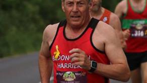 WEBX Member to Represent England York 2019 Marathon